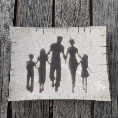 Coupelle Famille de 5