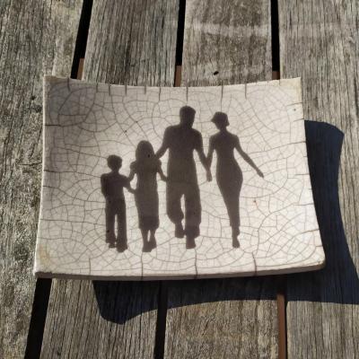 Coupelle Famille de 4