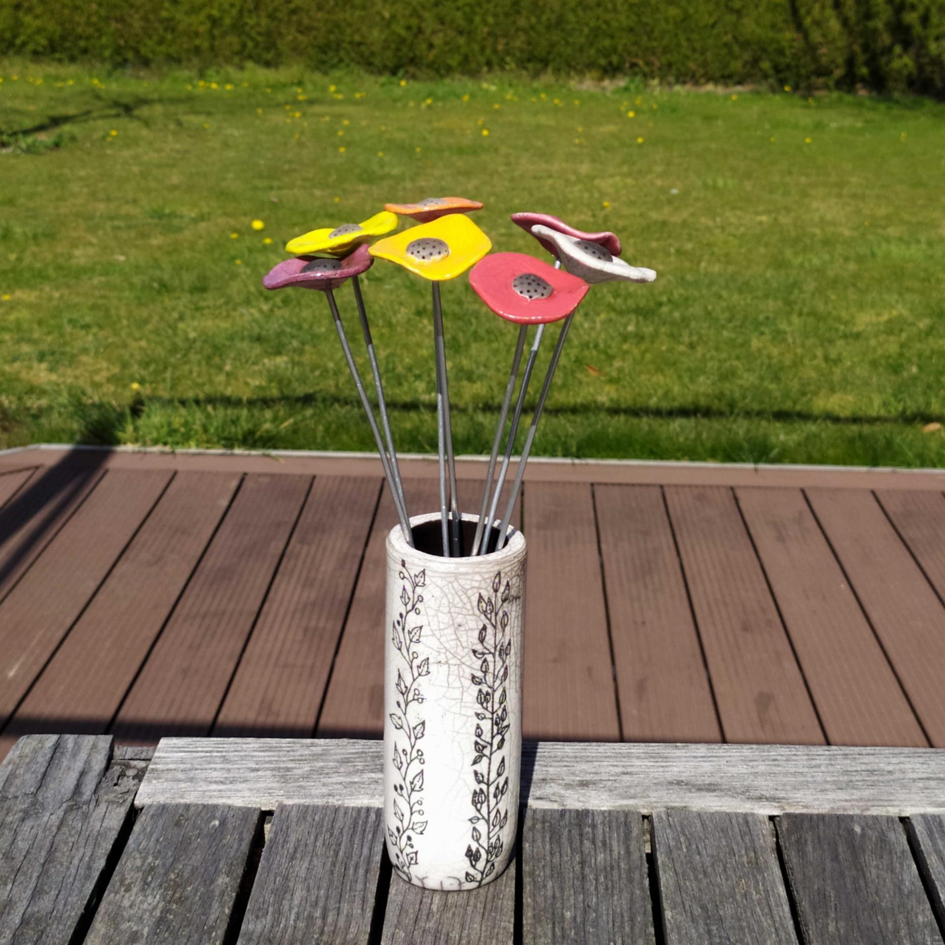 Vase petit tube branche1