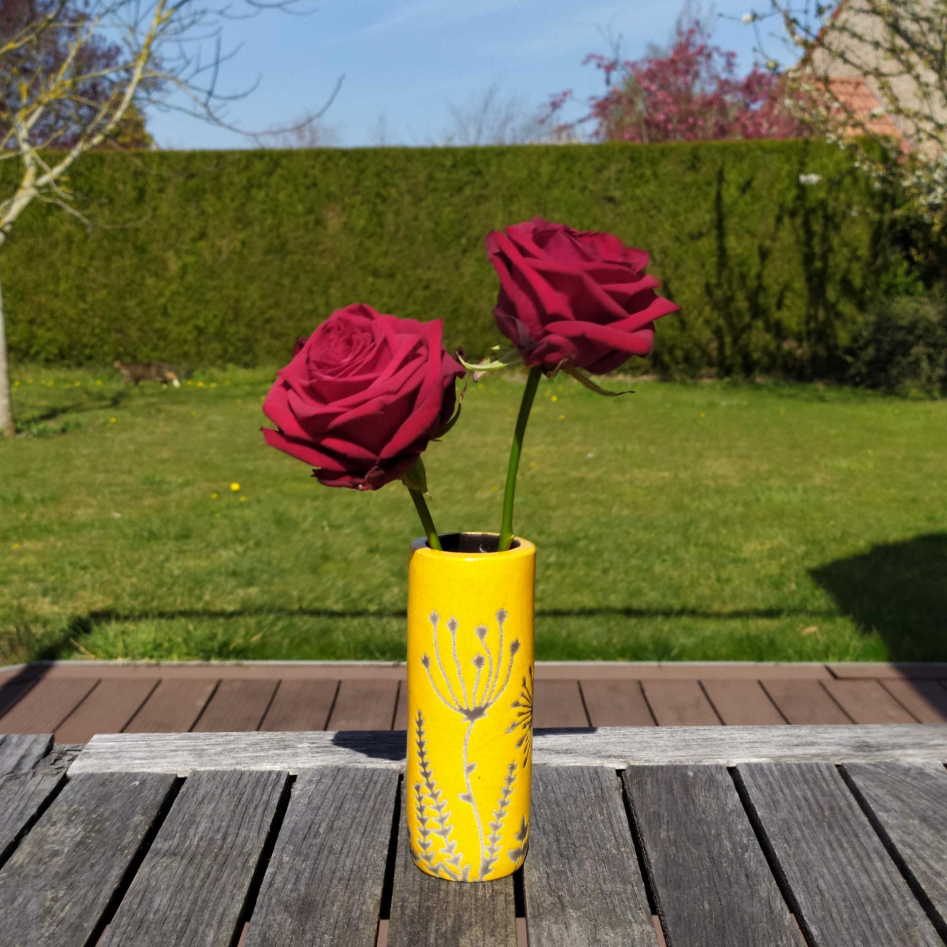 Vase petit tube hf safran1